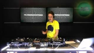 Live @ Radio Intense 29.04.2013 - Burzhuy (Epatage Radioshow 168)