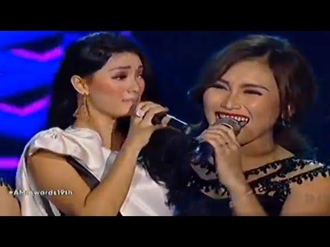 Ayu Ting Ting - Sambalado [Anugerah Musik Indonesia 2016]