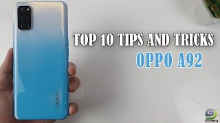 Top 10 Tips and Tricks Oppo A92 you need know screenshot 4