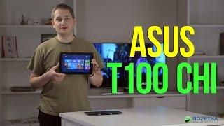видео Новый Asus Transformer Book V: 5 в одном
