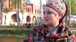 Фестиваль русского застолья «Хлеб да Сольба»