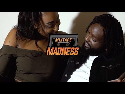 Tape - Inner (Music Video)   @MixtapeMadness
