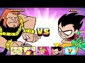Teen Titans Go: Jump Joust - It's Good to be Bad [Cartoon Network Games]