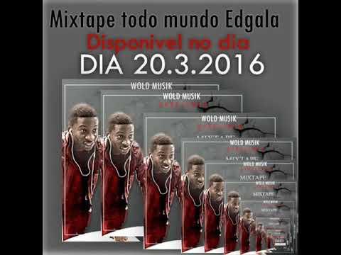 Edgar Edgala - Vadias feat Neru Americano e Nagrelha dos Lambas
