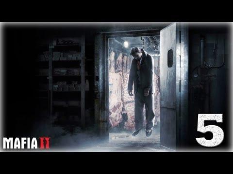 Смотреть прохождение игры Mafia 2. Joe's Adventures DLC. Серия 5 - Назойливые копы.