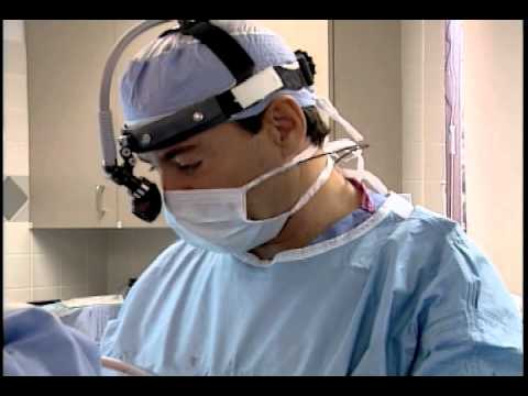Extreme Makeover | Dr. Garth Fisher Performs A Face Lift And Breast Enlargement On Jacquie