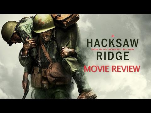 HACKSAW RIDGE Review - Cinema Savvy
