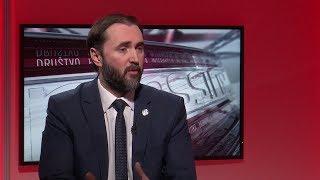 N1 Pressing: Krešimir Luetić (16.1.2020)