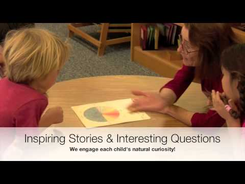 The way a Montessori Education Will Shape Your Son Or Daughter