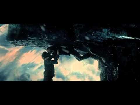 Trailer do filme Entre mundos
