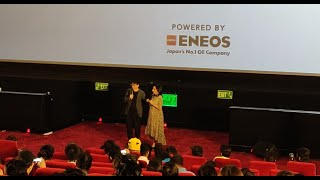 Makoto Shinkai QnA At Your Name (Kimi No Na Wa) Screening - Delhi, 28-Sep-2019