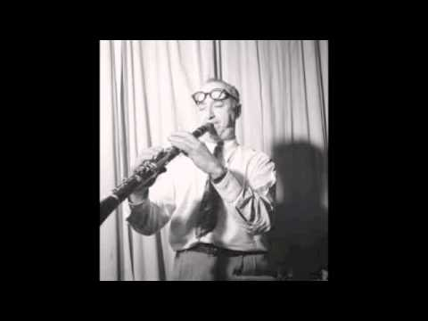 Mezz Mezzrow and his Swing Band - The Panic is On - 1936