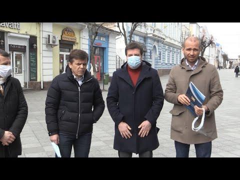 Житомир.info | Новости Житомира: Лікарі-епідеміологи розробили рекомендації щодо роботи житомирських підприємств під час карантину