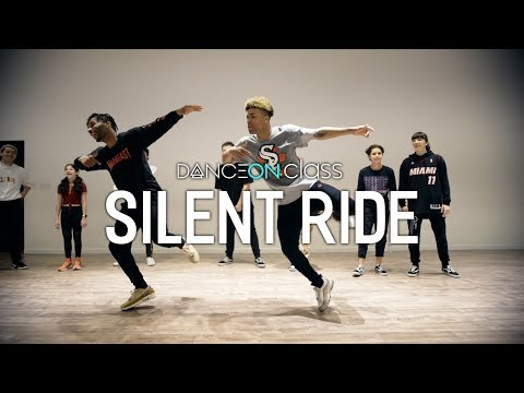 Boogie - Silent Ride  BDash & Konkrete Choreography  DanceOn Class