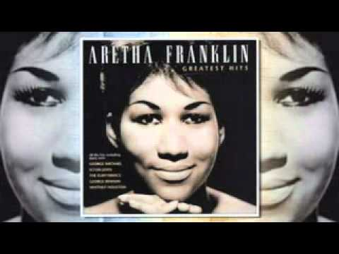 Aretha Franklin - What A Difference A Day Made