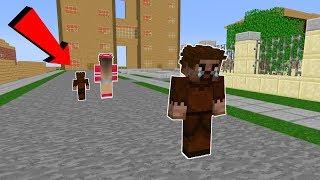 FAKİR KARISINDAN AYRILDI! 😢💔 - Minecraft