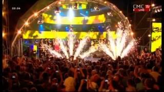Nives Celzijus & Klapa Sv. Florijan - Biondina live