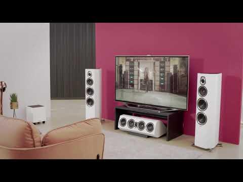 sonus-faber---sonetto-loudspeakers