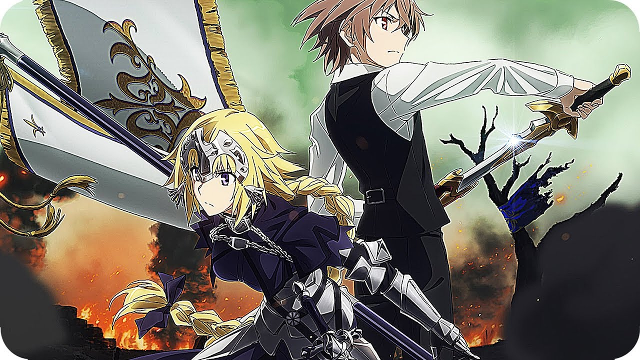 [Top 10] - Animes Dublados Novos Maxresdefault