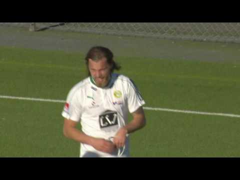 Höjdpunkter: Storseger för Bajen i genrepet - kalasmål av Hamad - TV4 Sport