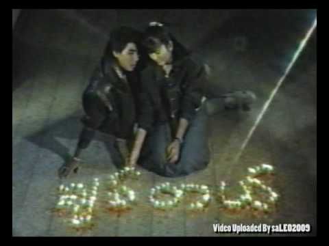 #001 Yan Aung & Soe Myat Thu Zar on MRTV 1986 (New)