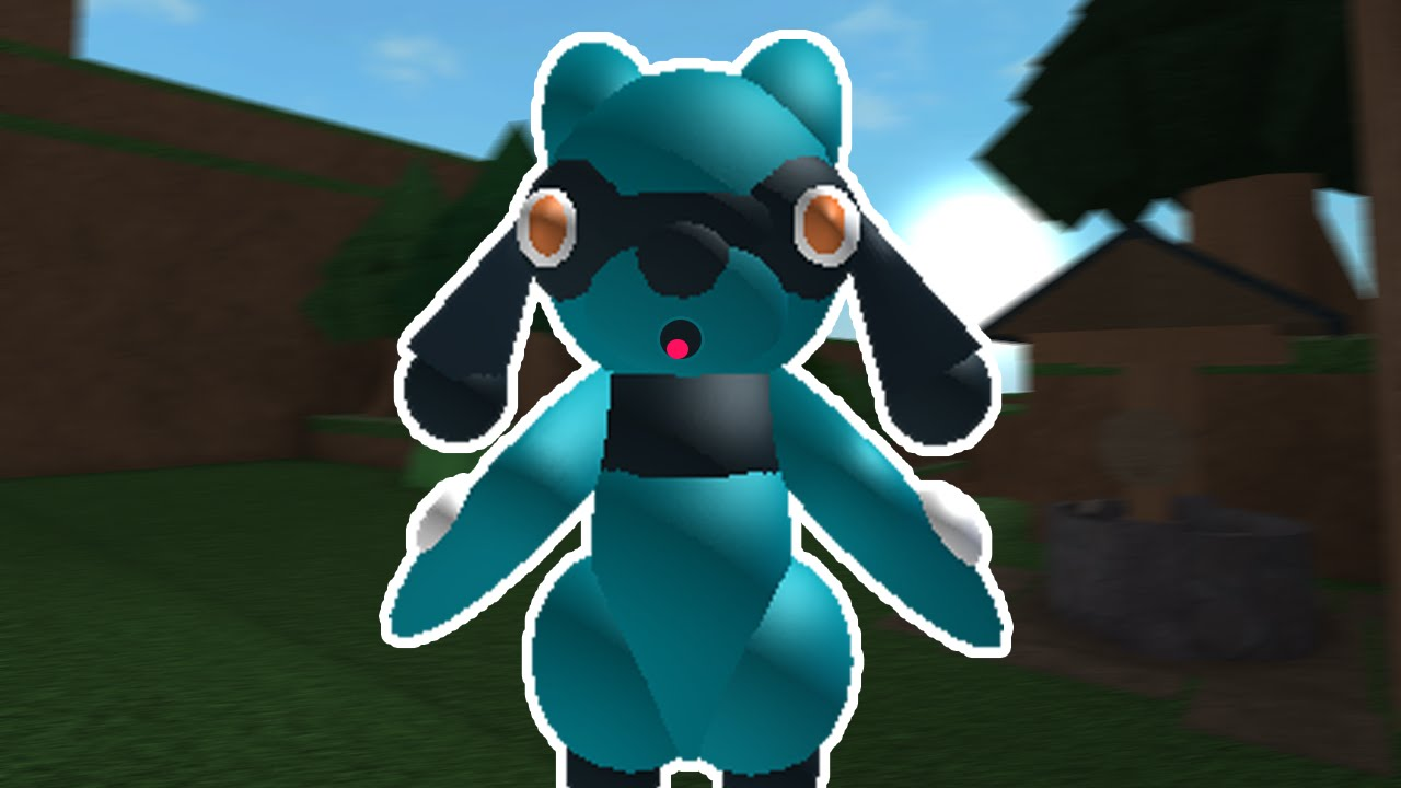 Pokemon Brick Bronze HOW TO CATCH/FIND RIOLU!