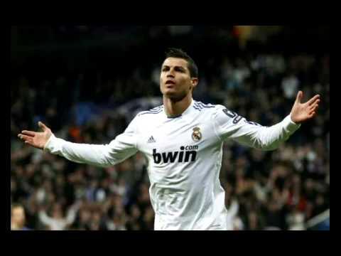 Cristiano Ronaldo Feliz Cumpleanos Youtube