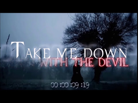The Pretty Reckless - Take me down VIDEO (with lyrics)