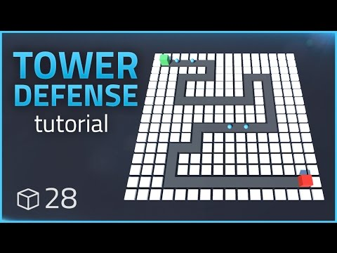 How to make a Tower Defense Game (E28 WINNING LEVELS) - Unity Tutorial thumbnail