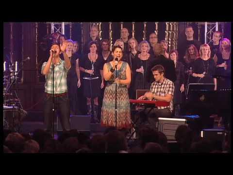 Sela - Lof, aanbidding (CD/DVD Live in Utrecht)
