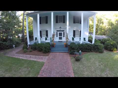 Historic Archibald Smith Plantation Roswell Georgia
