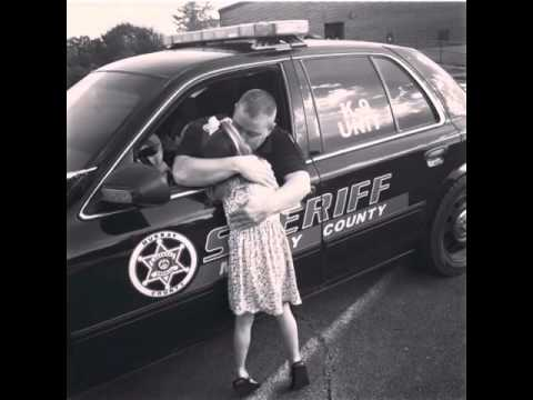 I Miss You Daddy (Police Tribute)