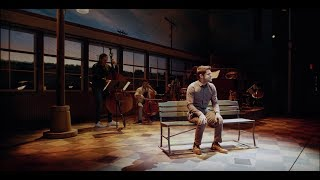 "Jeremy Jordan Sings Unreleased Song ""Without a Believer"" from Waitress the Musical"