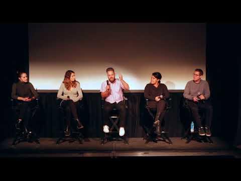 Bushwick Film Festival Branded Content Panel