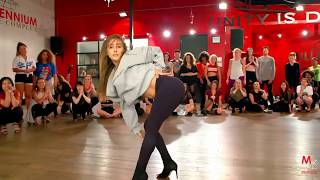 | Stevie Doré - No tears left to cry | Choreography by Yanis Marshall |