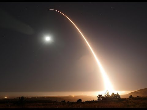 Senator says: If N.Korea does not stop pointing missiles at USA we are going to war & More News