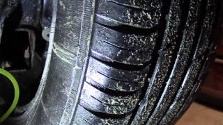 Замена тормозной жидкосит на Ford Fusion(, 2015-05-07T16:07:00.000Z)