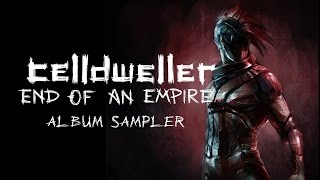 Celldweller - End of an Empire [Album Sampler]