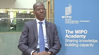 The Academy in your words: Dennis L. Bohoussou