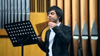 Rondo & Badinerie - Orchestral Suite No.2 - J.S.Bach