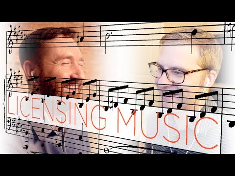 Licensing Music for Film | Hey.film podcast ep22