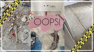 Κάνουμε ανακαίνιση στο σπίτι 🏡 | Marinelli