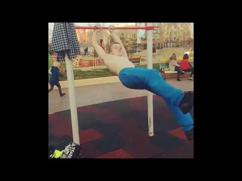 Workout Команда: VERTEX ALMATY