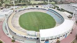 Aami Stadium (Footy Park)