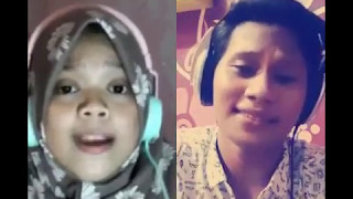 Video Smule Hasbi Santri Suara Merdu menggelegar download MP3, 3GP, MP4, WEBM, AVI, FLV September 2018