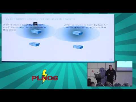 PLNOG15 - Find the location of your superhero with 802.11 (Sebastian Pasternacki)