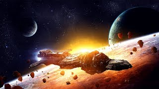 Скачать Savfk The Dark Side Of The Sun Epic Sci Fi Orchestral Music