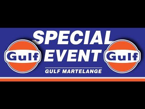 GULF Martelange - Special Event