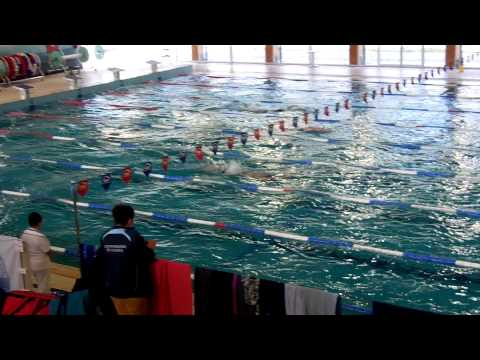400 sf male CMAS World Cup 2014 Italy