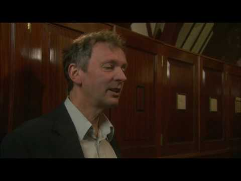 Rupert Sheldrake - Can Emergence Explain Reality?